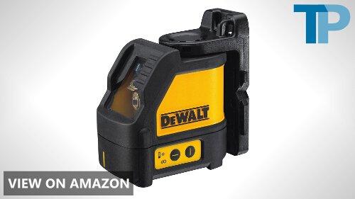 DEWALT DW088K vs Bosch GLL 55n