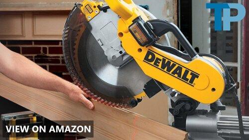 DEWALT DW718 vs Bosch CM10GD