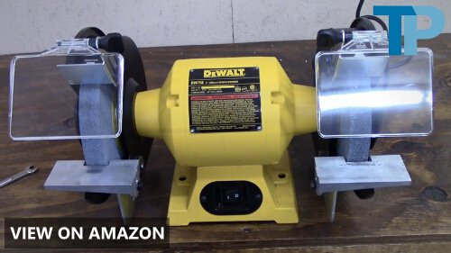 DEWALT DW758 vs WEN 4276 Bench Grinder Comparison