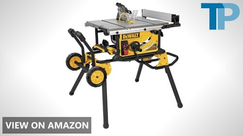 DEWALT DWE7491RS vs SKIL 3410-02 Table Saw Comparison