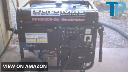 🥇 Pulsar vs DuroMax: 10,000 Watt Portable Generator Comparison