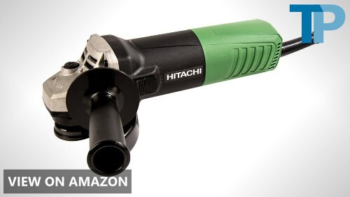 Hitachi G12SR4 vs DEWALT DWE402
