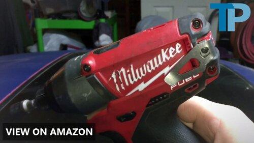 Milwaukee M12 vs M18 Impact Driver Comparison