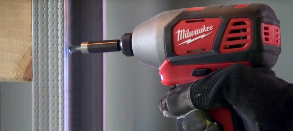 Milwaukee M18 vs M12 Impact Drivers