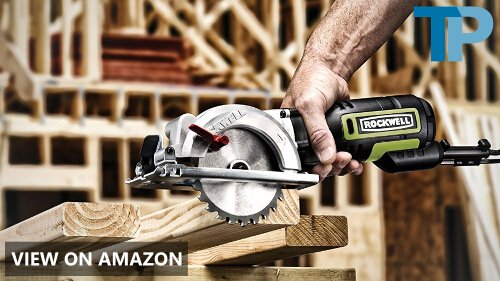 Rockwell RK3441K vs RK3440K Compact Circular Saw Comparison