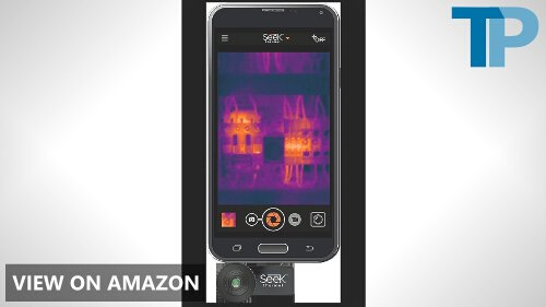Seek Thermal Imaging Camera for Android