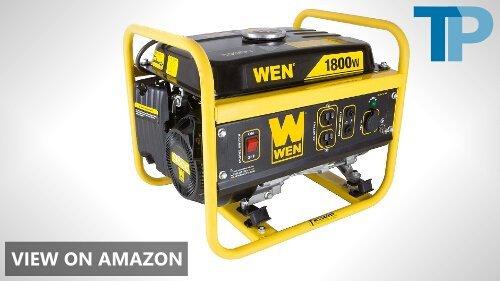 WEN 56180 vs 56352 vs 56475 vs 56682 Gas Powered Portable Generator Comparison