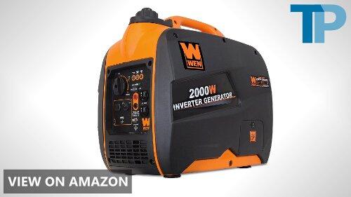 WEN 56200i vs 56310i Portable Inverter Generator Comparison