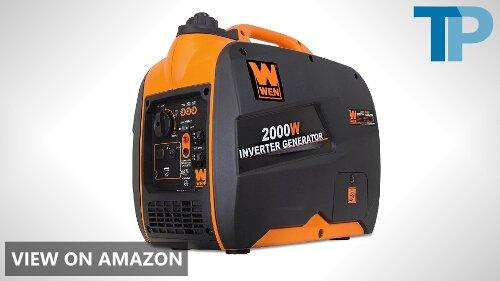 WEN 56200i vs Westinghouse WH2200iXLT Portable Generator Comparison