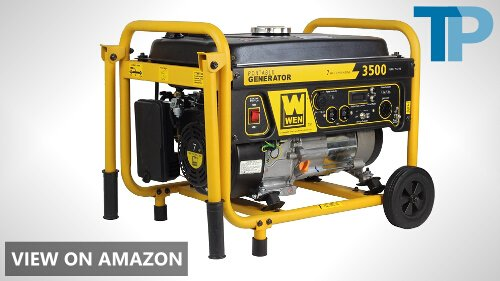 WEN 56352 vs 56475 vs 56682 vs 56180 Gas Powered Portable Generator Comparison