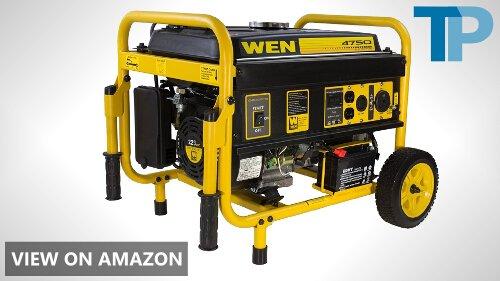 WEN 56475 vs 56682 vs 56180 vs 56352 Gas Powered Portable Generator Comparison