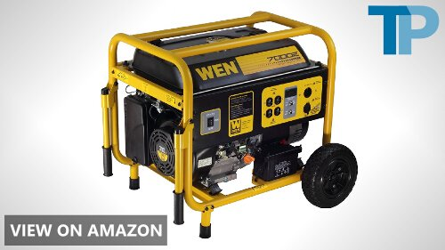 WEN 56682 vs 56180 vs 56352 vs 56475 Gas Powered Portable Generator Comparison