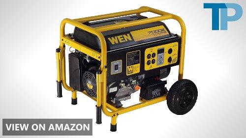 WEN 56682 vs 56180 vs 56352 vs 56475 Gas Powered Portable Generator Comparison