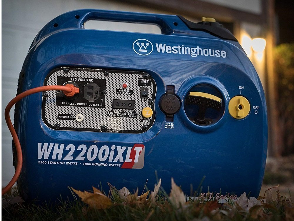 Westinghouse WH2200iXLT Review