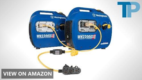 Westinghouse WH2200iXLT vs WEN 56200i Portable Generator Comparison