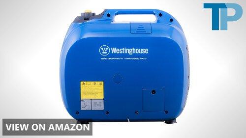 Westinghouse WH2200iXLT vs iGen2200