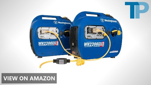 Westinghouse WH2200iXLT vs iGen2200 Portable Generator Comparison