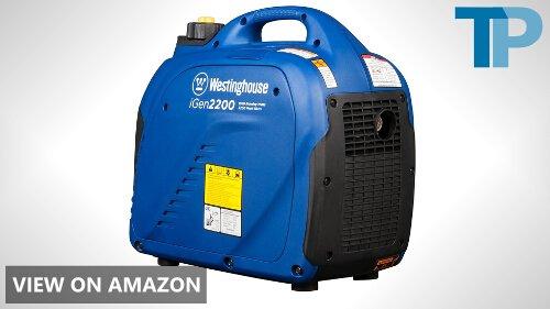 Westinghouse iGen2200 vs WH2200iXLT