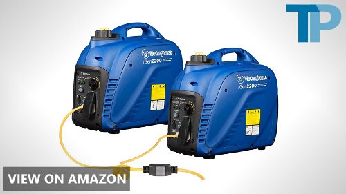 Westinghouse iGen2200 vs WH2200iXLT Portable Generator Comparison