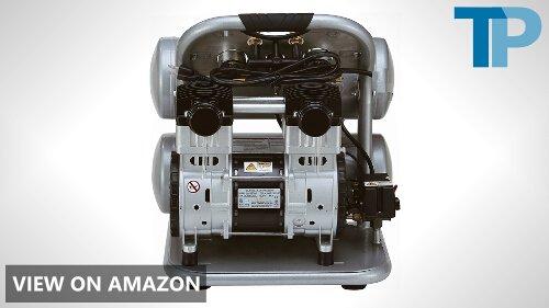 California Air Tools CAT-4620AC Electric Portable Air Compressor