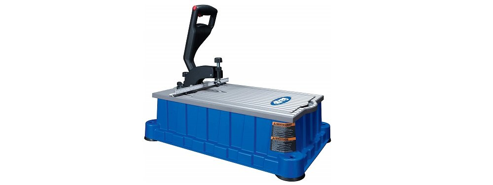 Kreg DB210 Foreman Pocket-Hole Machine