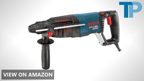 Bosch 11255VSR SDS-plusRotary Hammer