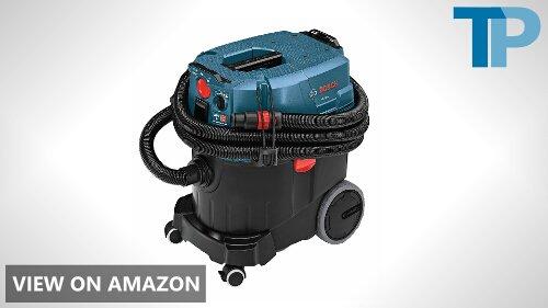 Bosch 9 Gallon Dust Extractor (VAC090AH Model)