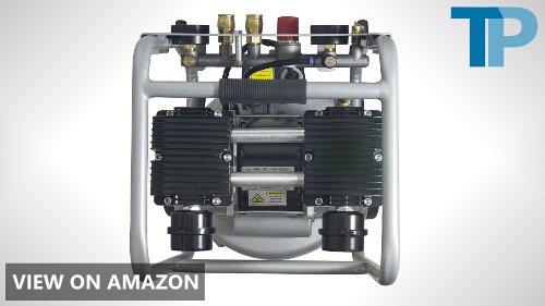 California Air Tools 10020C Air Compressor