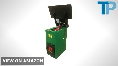 Castle TSM22 Pocket Hole Machine