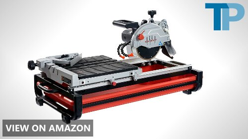Lackmond Beast Wet Tile Saw (BEAST7 Model)