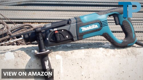 Makita HR2475 SDS-Plus Rotary Hammer