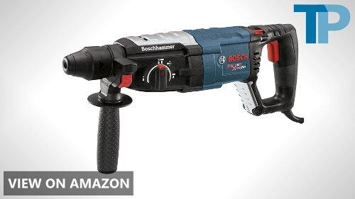 Bosch RH228VC SDS-plus Rotary Hammer