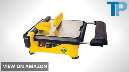 QEP 22650Q 650XT 3/4 HP 120-volt Tile Saw