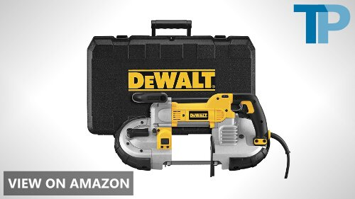 DEWALT DWM120K vs Milwaukee 2429-21XC Band Saw Kit Comparison