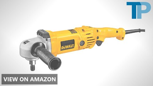 DEWALT DWP849 vs PORTER-CABLE 7424XP