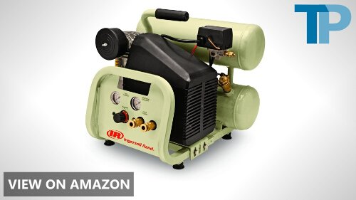 Ingersoll-Rand P1IU-A9 vs Makita MAC700 2 HP Portable Air Compressor Comparison
