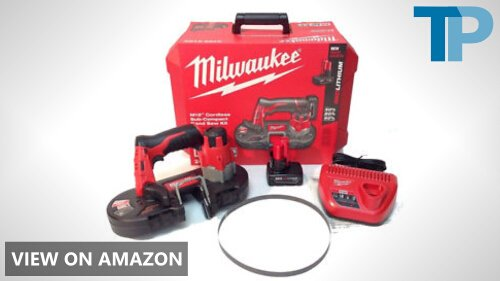 Milwaukee 2429-21XC vs DEWALT DWM120K