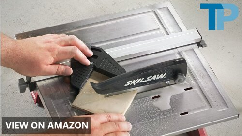 SKIL 3540-02 vs 3550-02 Wet Tile Saw Comparison
