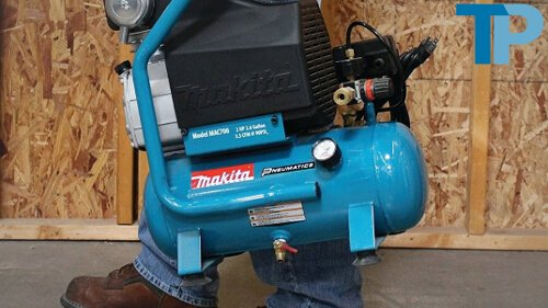 What is a Portable Air Compressor