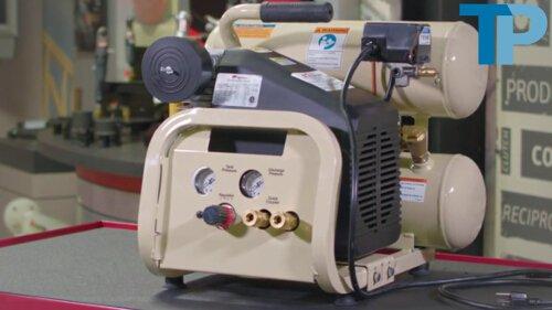 How to use a Portable Air Compressor