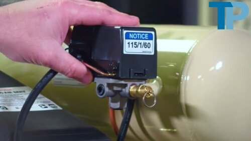 What is an Air Compressor