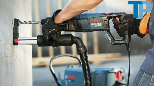 What is a SDS hammer drill?