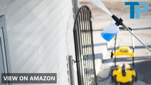 🥇 Best Electric Pressure Washer: Buying Guide and Top 5