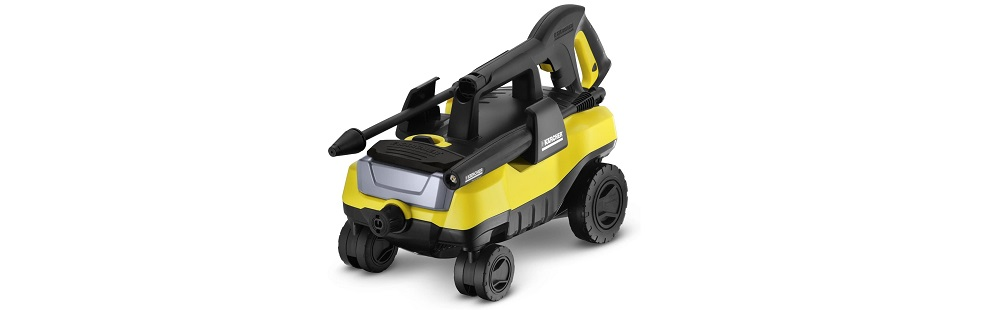 Karcher K3 Pressure Washer