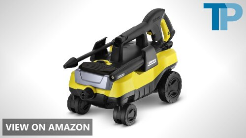 Karcher K3 vs K4 vs K5 vs K2: Electric Power Pressure Washer Comparison