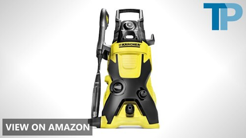 Karcher K4 vs K5 vs K2 vs K3: Electric Power Pressure Washer Comparison