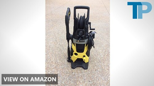 Karcher K5 vs K2 vs K3 vs K4: Electric Power Pressure Washer Comparison