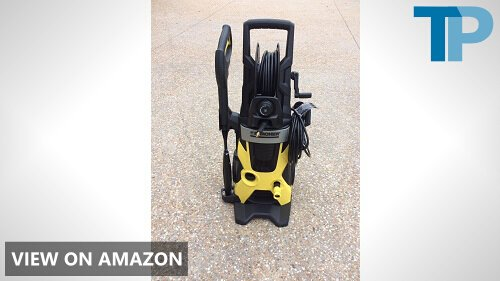 Karcher K5 vs Sun Joe SPX3000: Electric Pressure Washer Comparison