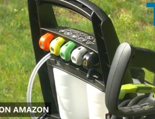 🥇 Sun Joe SPX3000-MAX 2800 PSI Pressure Washer Review