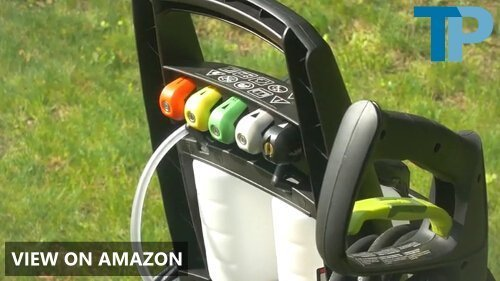 Briggs Amp Stratton 3300 Psi Murray Gas Pressure Washer Review
